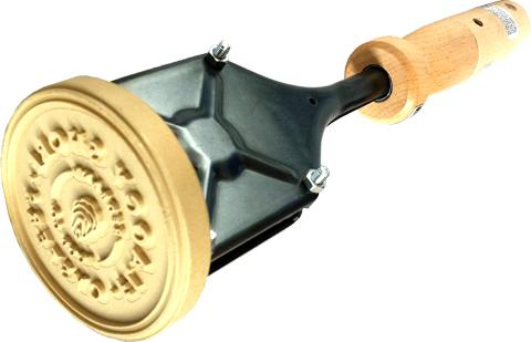 Electric Branding Irons By Bolsons Rubberstamp Uk Com